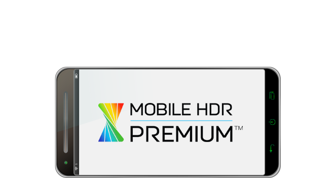 UHD Mobile Device